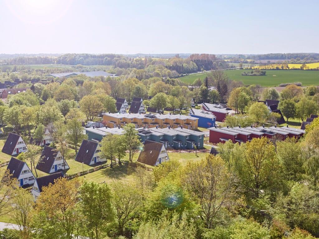 Ferienhaus Modernes Ferienhaus mit Geschirrspüler an der Ostsee (1029341), Damp, Eckernförder Bucht, Schleswig-Holstein, Deutschland, Bild 5