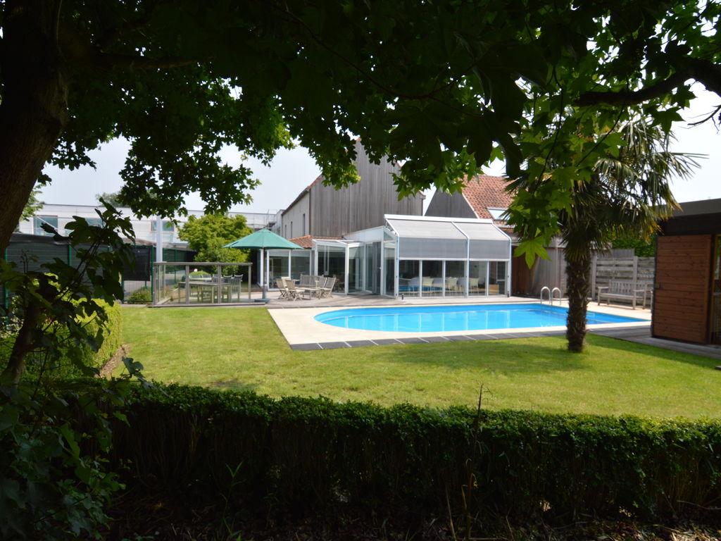 Ferienhaus Nuvola (1379631), Zottegem, Ostflandern, Flandern, Belgien, Bild 2
