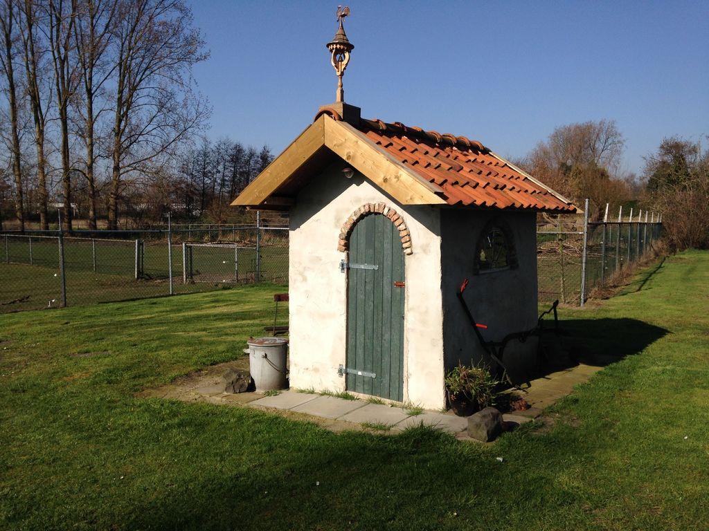 Ferienhaus in Bergen op Zoom mit Garten (995685), Tuinwijk, , Nordbrabant, Niederlande, Bild 21