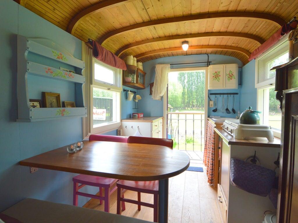 Ferienhaus in Bergen op Zoom mit Garten (995685), Tuinwijk, , Nordbrabant, Niederlande, Bild 9
