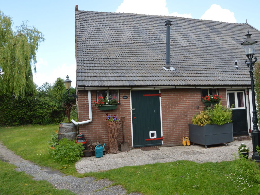 Ferienhaus in Bergen op Zoom mit Garten (995685), Tuinwijk, , Nordbrabant, Niederlande, Bild 13