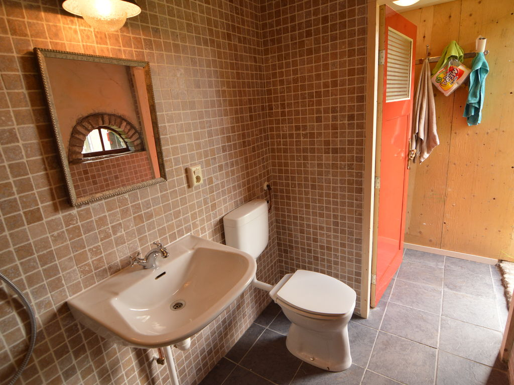 Ferienhaus in Bergen op Zoom mit Garten (995685), Tuinwijk, , Nordbrabant, Niederlande, Bild 15