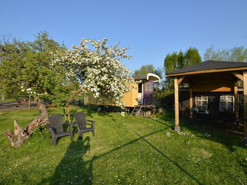 Ferienhaus in Bergen op Zoom mit Garten (995685), Tuinwijk, , Nordbrabant, Niederlande, Bild 8