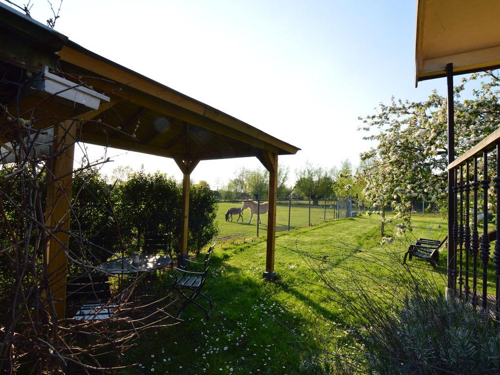 Ferienhaus in Bergen op Zoom mit Garten (995685), Tuinwijk, , Nordbrabant, Niederlande, Bild 27