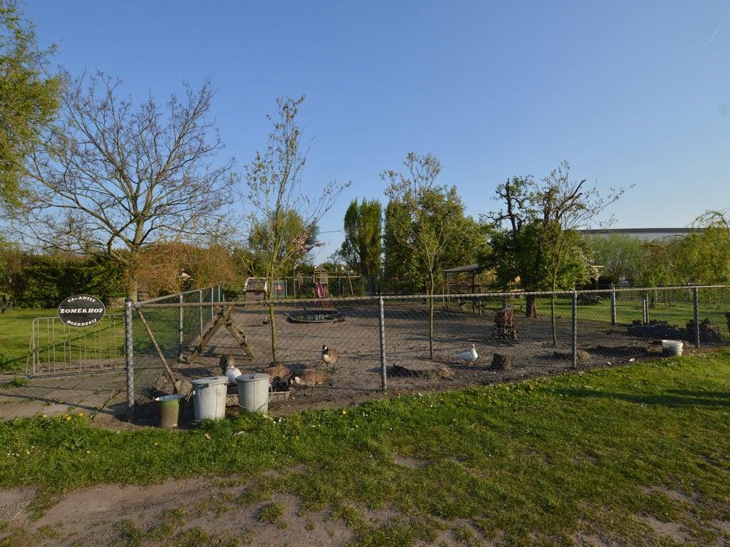 Ferienhaus in Bergen op Zoom mit Garten (995685), Tuinwijk, , Nordbrabant, Niederlande, Bild 29