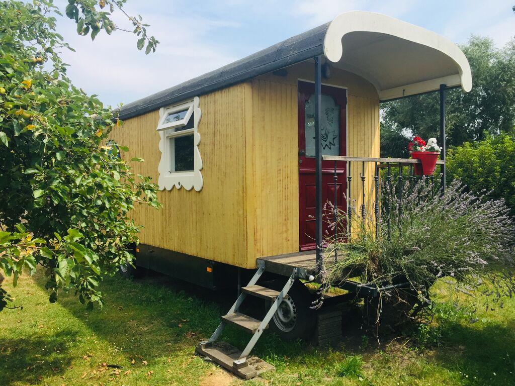 Ferienhaus in Bergen op Zoom mit Garten (995685), Tuinwijk, , Nordbrabant, Niederlande, Bild 1