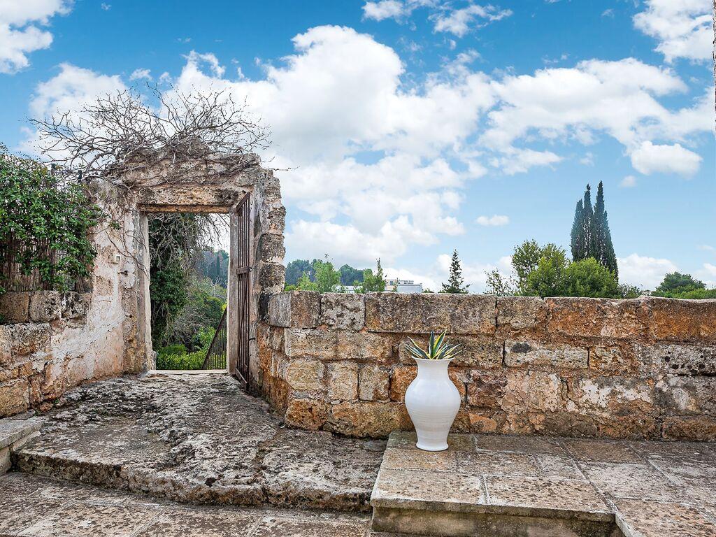 Ferienhaus Idyllisches Ferienhaus in Lecce, Apulien nahe Stadtzentrum (1041024), Casarano, Lecce, Apulien, Italien, Bild 8
