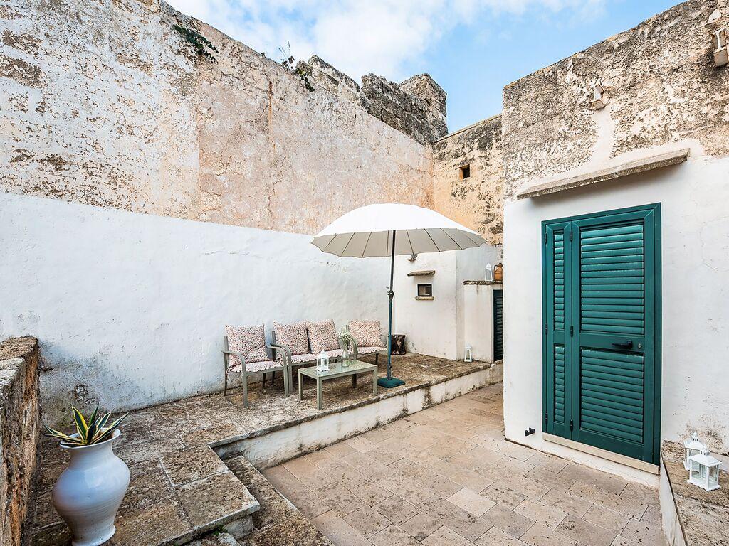 Ferienhaus Idyllisches Ferienhaus in Lecce, Apulien nahe Stadtzentrum (1041024), Casarano, Lecce, Apulien, Italien, Bild 18