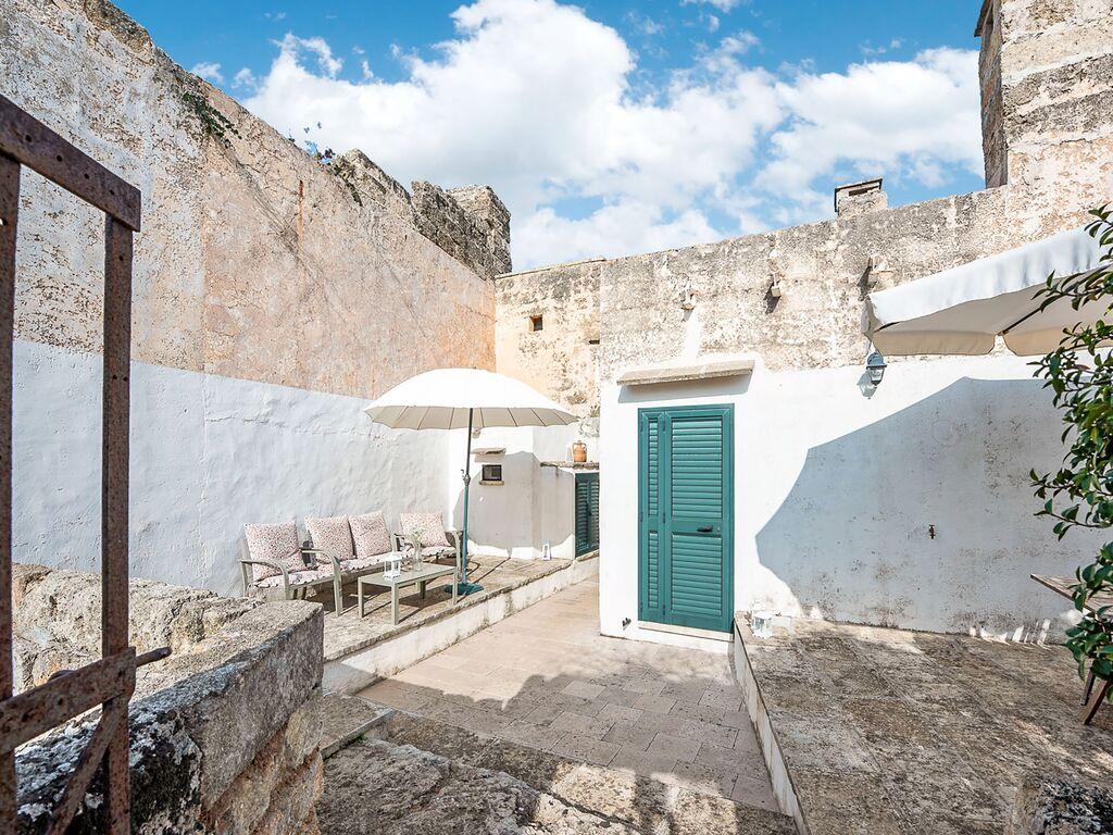 Ferienhaus Idyllisches Ferienhaus in Lecce, Apulien nahe Stadtzentrum (1041024), Casarano, Lecce, Apulien, Italien, Bild 7