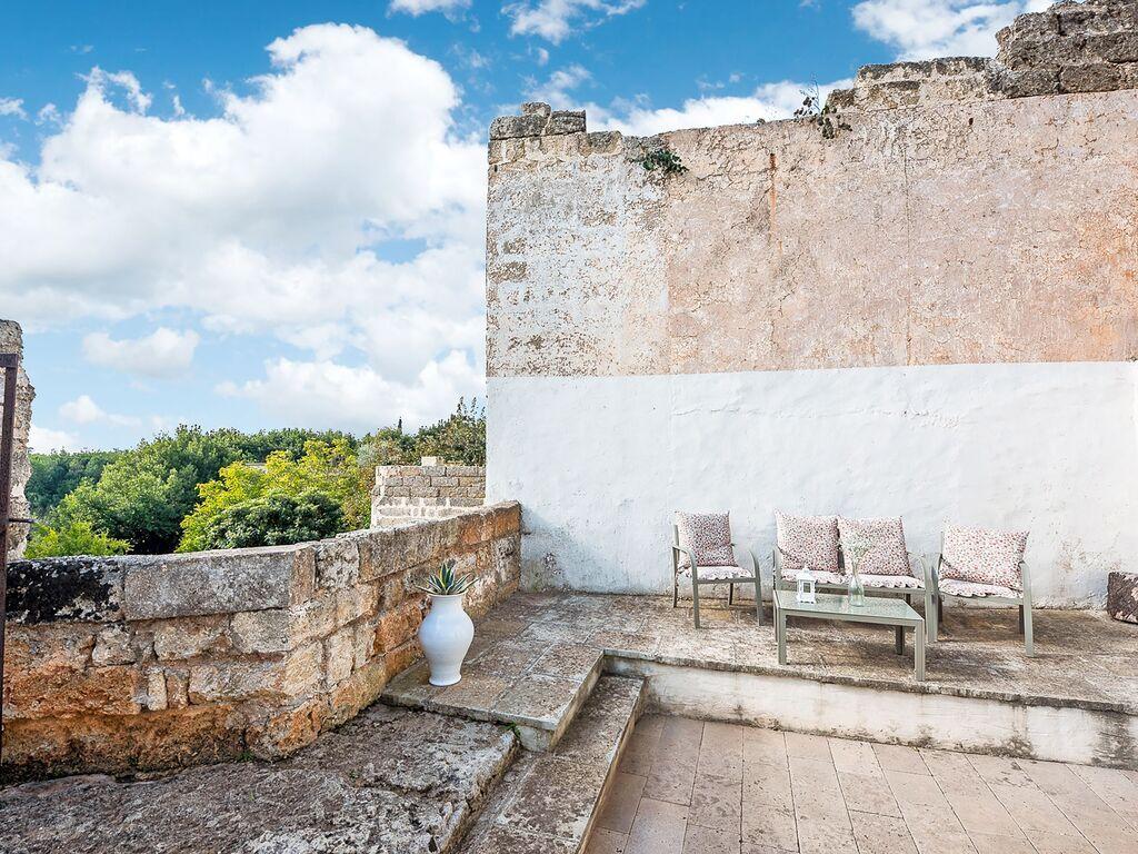 Ferienhaus Idyllisches Ferienhaus in Lecce, Apulien nahe Stadtzentrum (1041024), Casarano, Lecce, Apulien, Italien, Bild 19