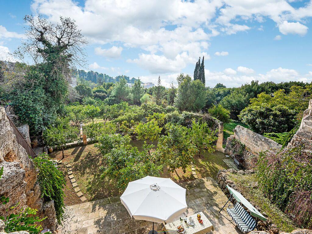 Ferienhaus Idyllisches Ferienhaus in Lecce, Apulien nahe Stadtzentrum (1041024), Casarano, Lecce, Apulien, Italien, Bild 26