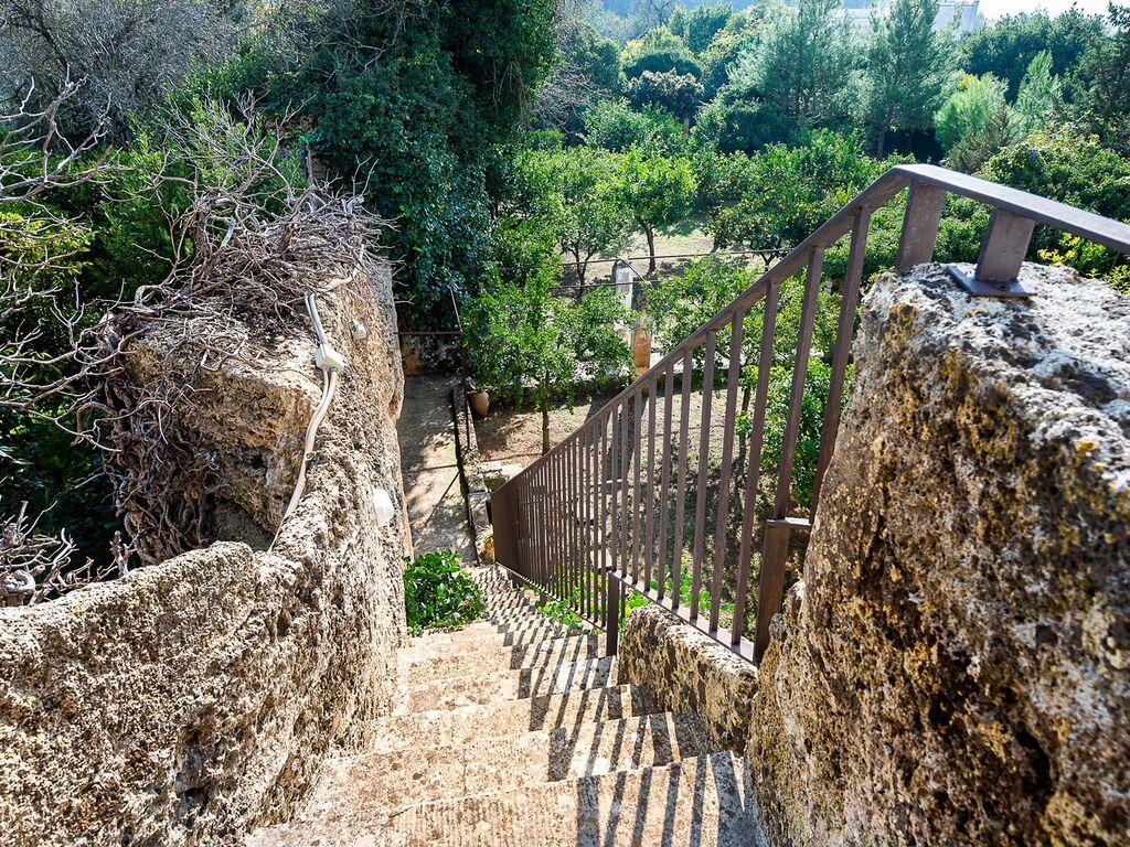 Ferienhaus Idyllisches Ferienhaus in Lecce, Apulien nahe Stadtzentrum (1041024), Casarano, Lecce, Apulien, Italien, Bild 12