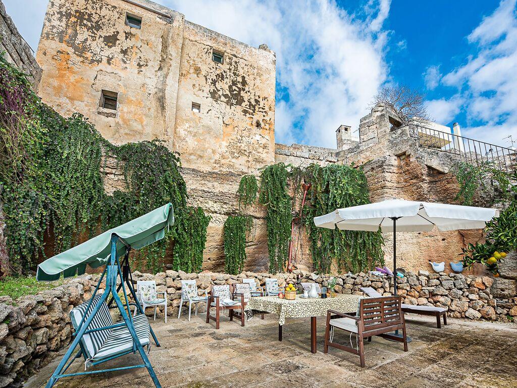 Ferienhaus Idyllisches Ferienhaus in Lecce, Apulien nahe Stadtzentrum (1041024), Casarano, Lecce, Apulien, Italien, Bild 3