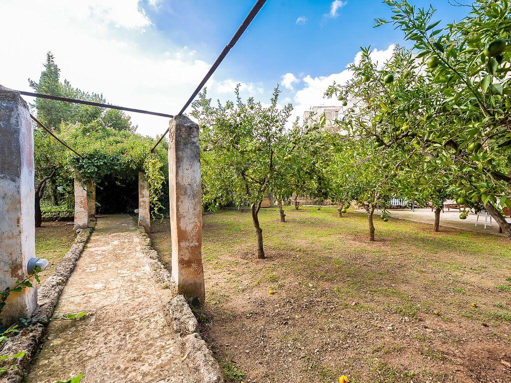 Ferienhaus Idyllisches Ferienhaus in Lecce, Apulien nahe Stadtzentrum (1041024), Casarano, Lecce, Apulien, Italien, Bild 24