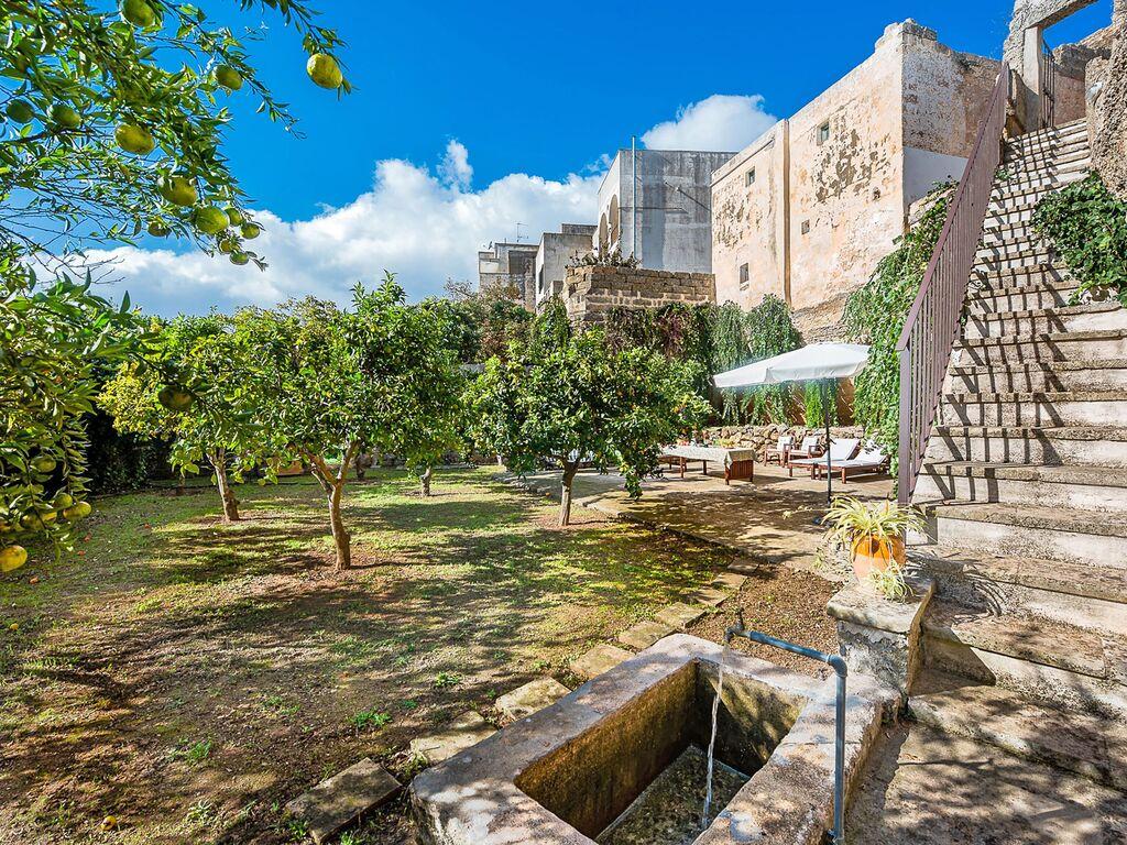 Ferienhaus Idyllisches Ferienhaus in Lecce, Apulien nahe Stadtzentrum (1041024), Casarano, Lecce, Apulien, Italien, Bild 27