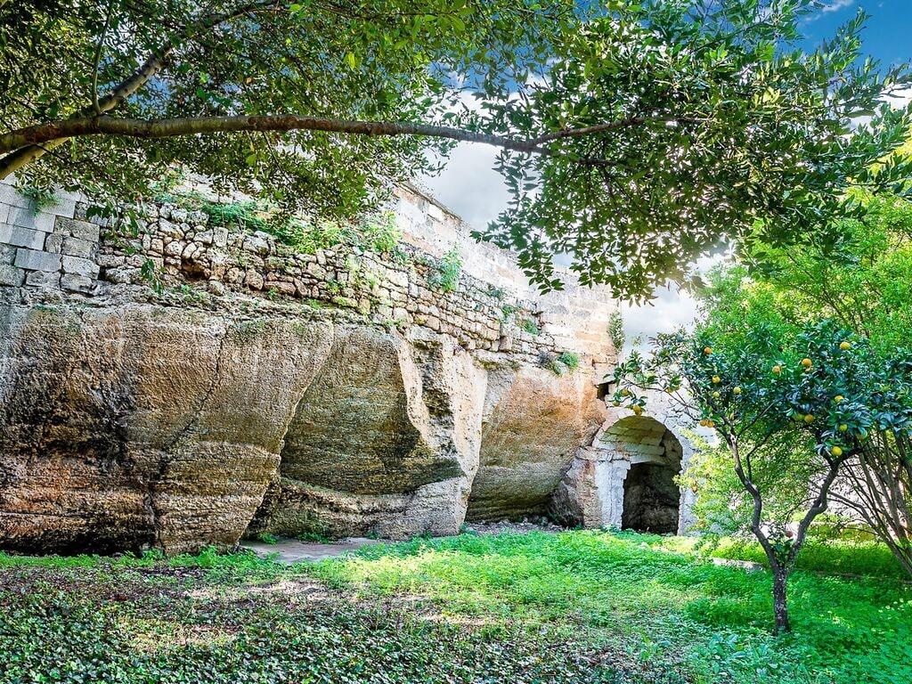Ferienhaus Idyllisches Ferienhaus in Lecce, Apulien nahe Stadtzentrum (1041024), Casarano, Lecce, Apulien, Italien, Bild 28