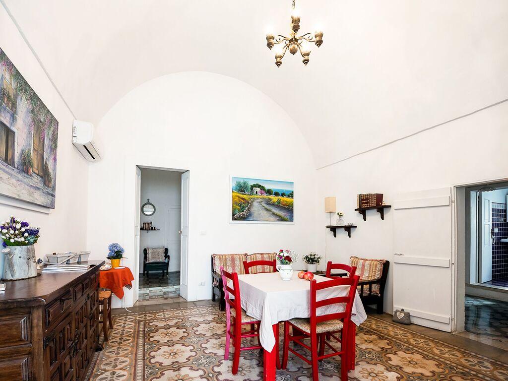 Ferienhaus Idyllisches Ferienhaus in Lecce, Apulien nahe Stadtzentrum (1041024), Casarano, Lecce, Apulien, Italien, Bild 9