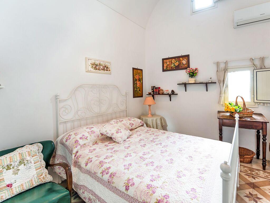 Ferienhaus Idyllisches Ferienhaus in Lecce, Apulien nahe Stadtzentrum (1041024), Casarano, Lecce, Apulien, Italien, Bild 4