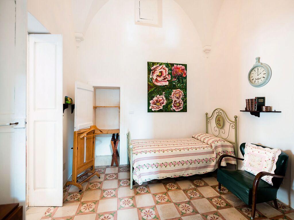 Ferienhaus Idyllisches Ferienhaus in Lecce, Apulien nahe Stadtzentrum (1041024), Casarano, Lecce, Apulien, Italien, Bild 14