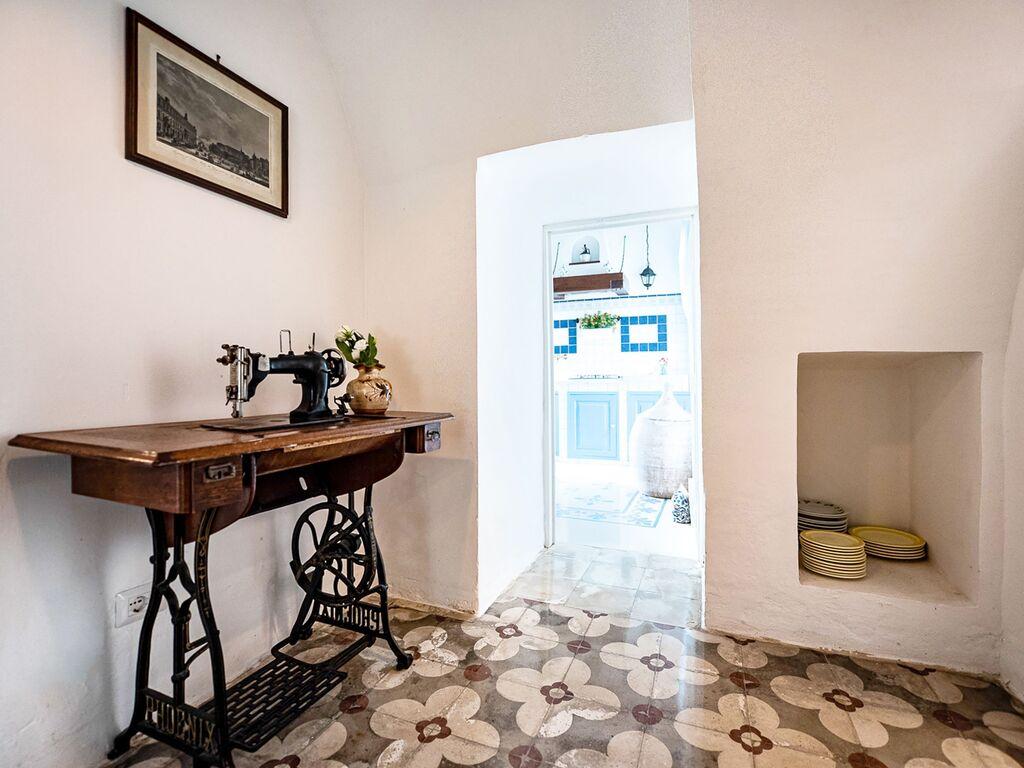 Ferienhaus Idyllisches Ferienhaus in Lecce, Apulien nahe Stadtzentrum (1041024), Casarano, Lecce, Apulien, Italien, Bild 15