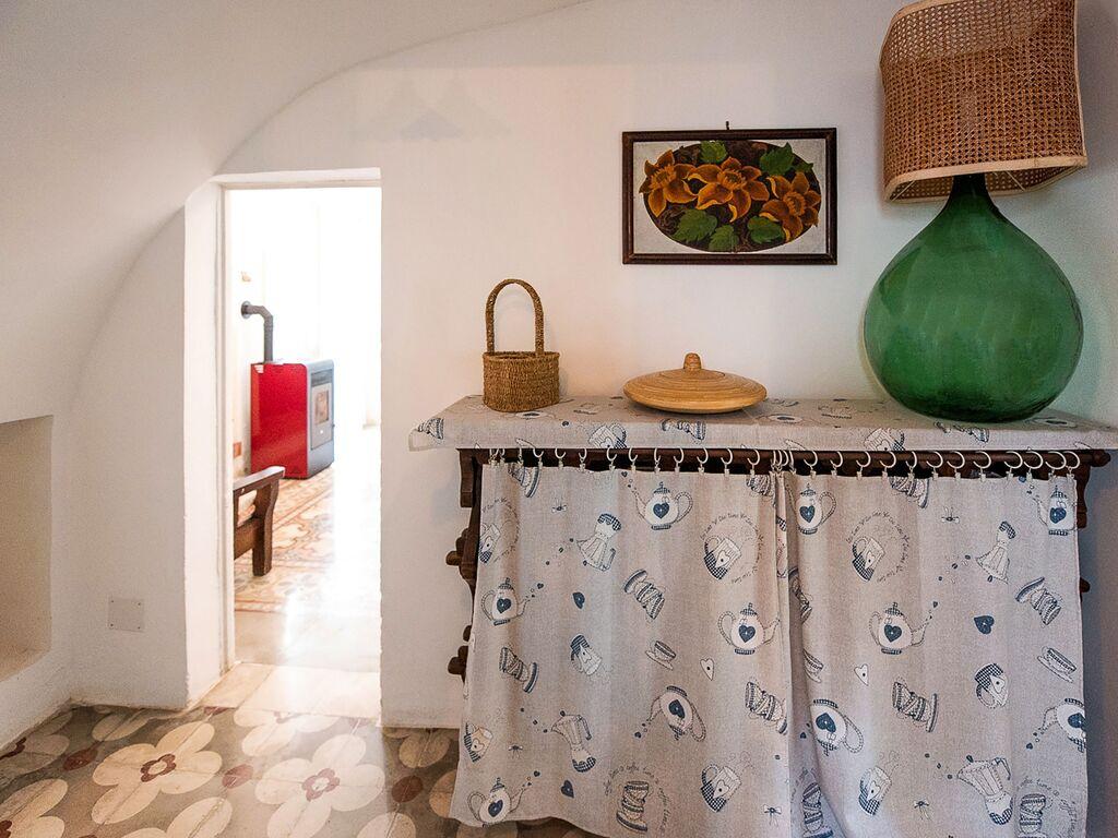 Ferienhaus Idyllisches Ferienhaus in Lecce, Apulien nahe Stadtzentrum (1041024), Casarano, Lecce, Apulien, Italien, Bild 16