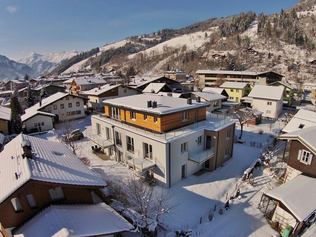 Appartement de vacances Penthouse Schmetterling (1021418), Zell am See, Pinzgau, Salzbourg, Autriche, image 4