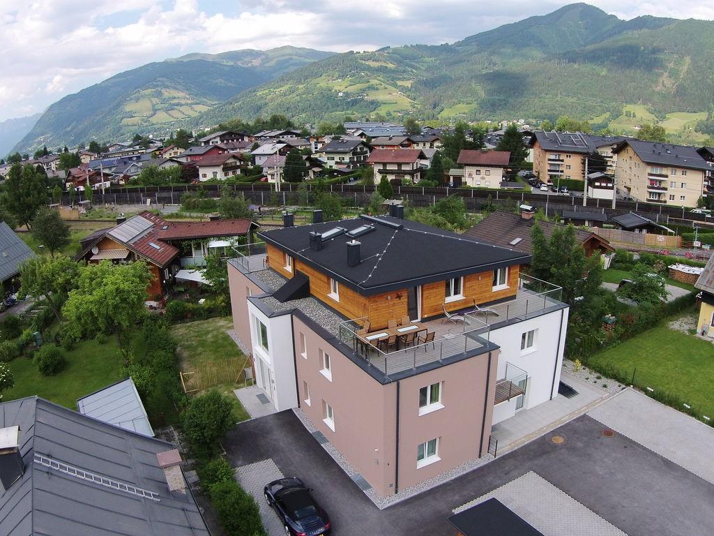 Appartement de vacances Penthouse Schmetterling (1021418), Zell am See, Pinzgau, Salzbourg, Autriche, image 1
