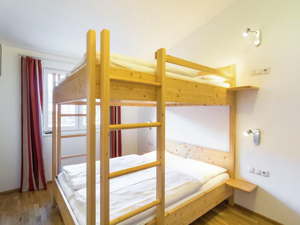 Appartement de vacances Penthouse Schmetterling (1021418), Zell am See, Pinzgau, Salzbourg, Autriche, image 20