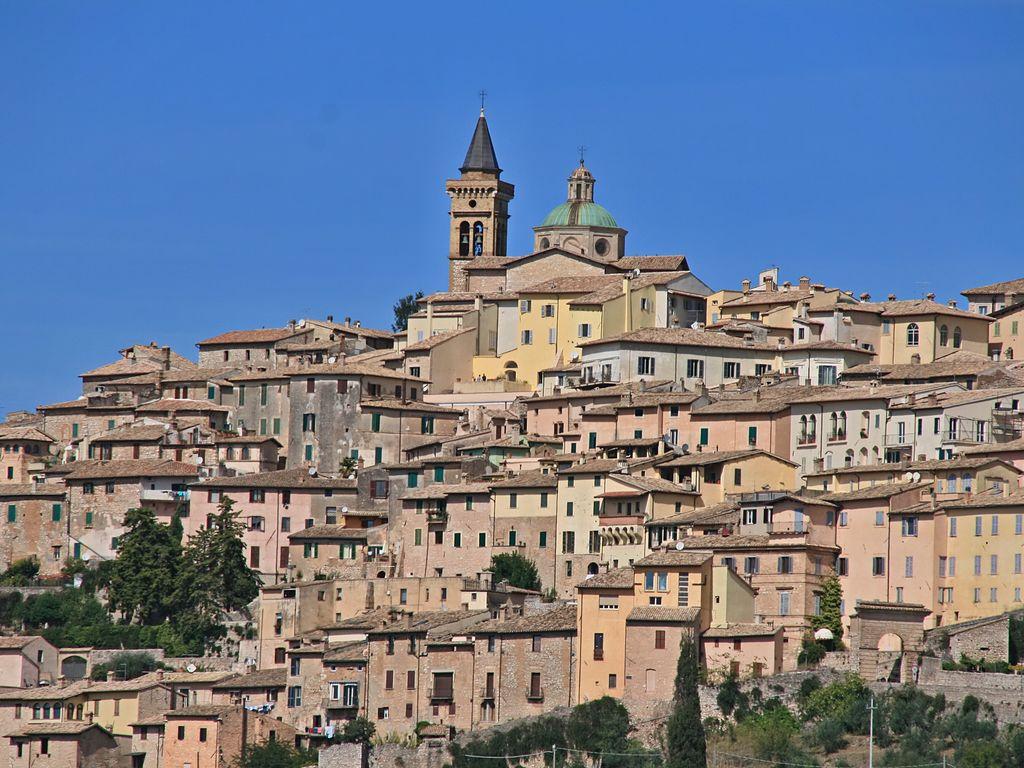 Ferienhaus Fiordaliso (996458), Trevi, Perugia, Umbrien, Italien, Bild 27