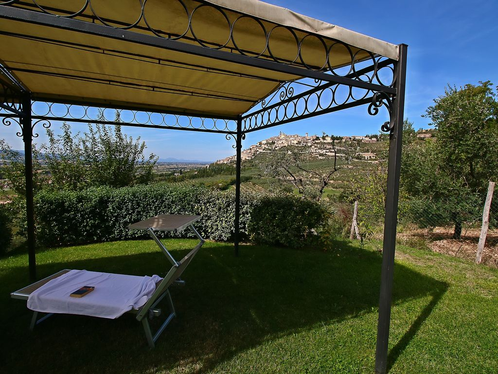 Ferienhaus Fiordaliso (996458), Trevi, Perugia, Umbrien, Italien, Bild 24