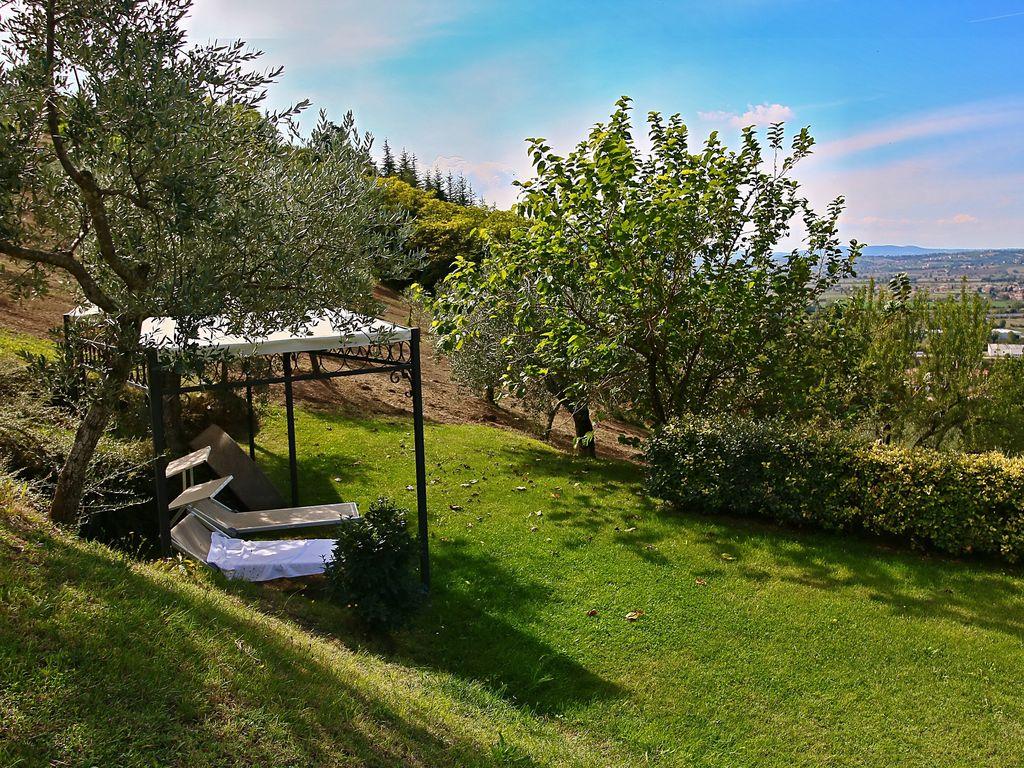 Ferienhaus Fiordaliso (996458), Trevi, Perugia, Umbrien, Italien, Bild 22