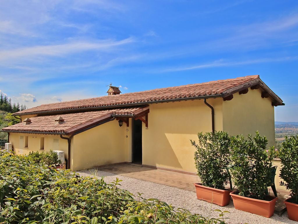 Ferienhaus Fiordaliso (996458), Trevi, Perugia, Umbrien, Italien, Bild 1