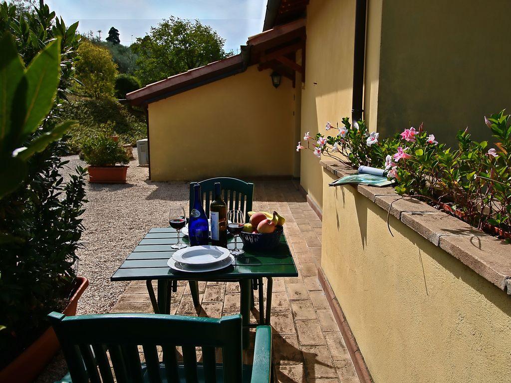 Ferienhaus Fiordaliso (996458), Trevi, Perugia, Umbrien, Italien, Bild 4