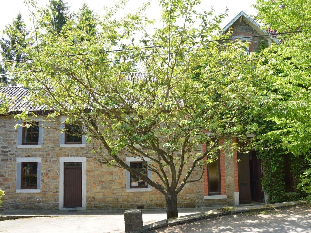 Ferienhaus Gemütliches Ferienhaus in La Rouge Minière mit Wiesenblick (1002913), Ferrières, Lüttich, Wallonien, Belgien, Bild 6