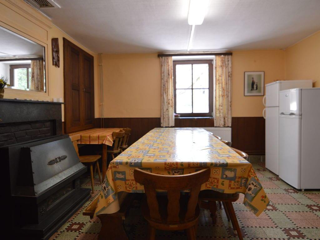 Ferienhaus Gemütliches Ferienhaus in La Rouge Minière mit Wiesenblick (1002913), Ferrières, Lüttich, Wallonien, Belgien, Bild 3