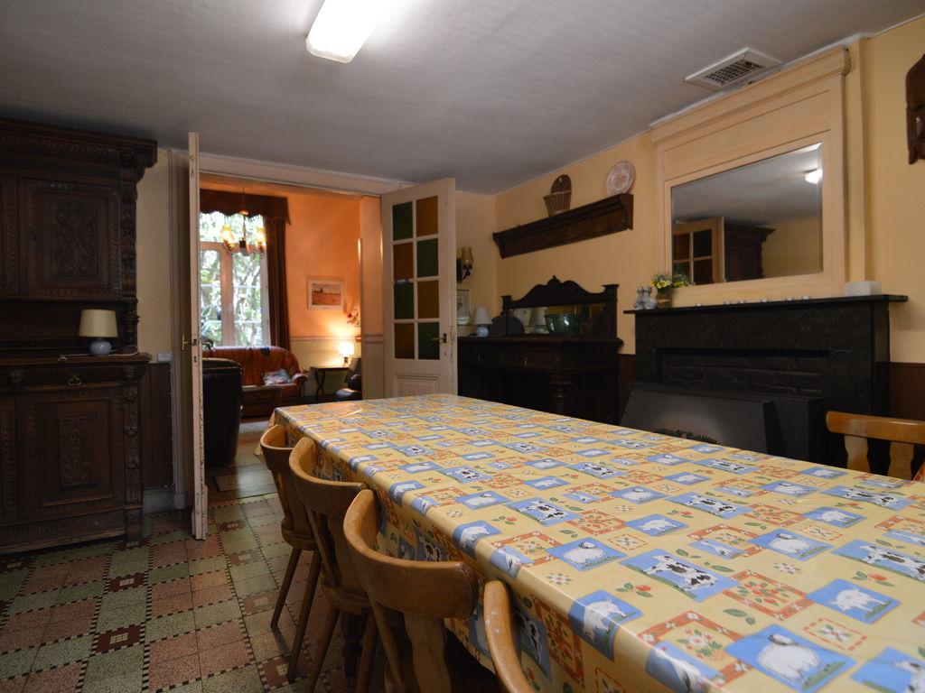 Ferienhaus Gemütliches Ferienhaus in La Rouge Minière mit Wiesenblick (1002913), Ferrières, Lüttich, Wallonien, Belgien, Bild 10