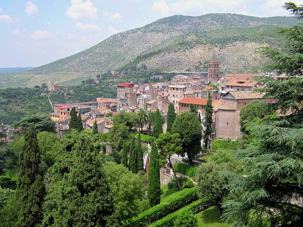 Ferienwohnung Warme Ferienwohnung für 4 Personen im Zentrum von Tivoli (1026626), Tivoli, Rom, Latium, Italien, Bild 8