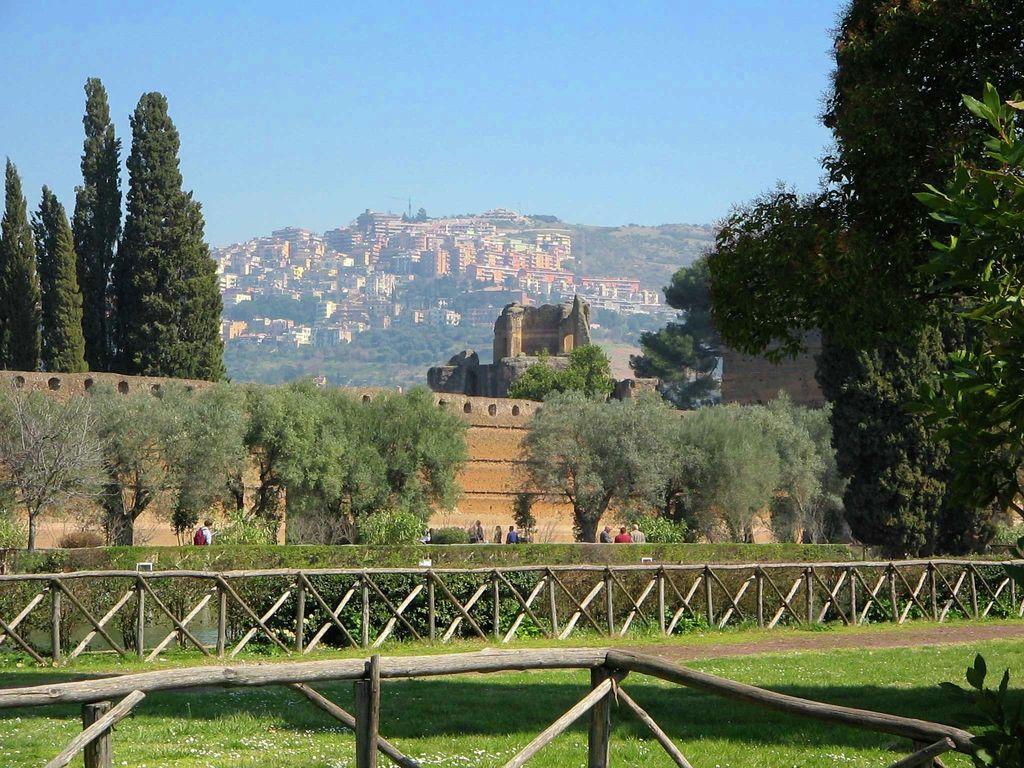 Ferienwohnung Warme Ferienwohnung für 4 Personen im Zentrum von Tivoli (1026626), Tivoli, Rom, Latium, Italien, Bild 26