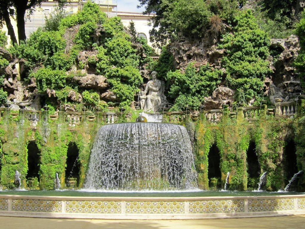 Ferienwohnung Warme Ferienwohnung für 4 Personen im Zentrum von Tivoli (1026626), Tivoli, Rom, Latium, Italien, Bild 22