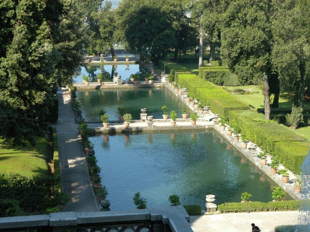 Ferienwohnung Warme Ferienwohnung für 4 Personen im Zentrum von Tivoli (1026626), Tivoli, Rom, Latium, Italien, Bild 23