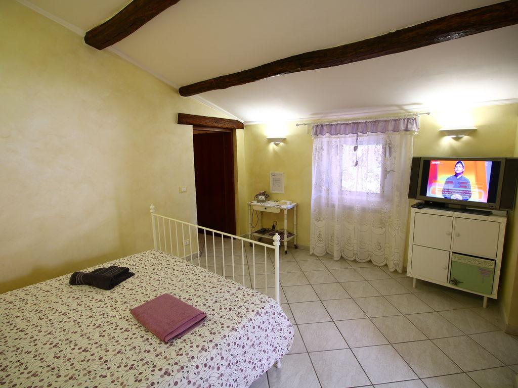 Ferienwohnung Warme Ferienwohnung für 4 Personen im Zentrum von Tivoli (1026626), Tivoli, Rom, Latium, Italien, Bild 16
