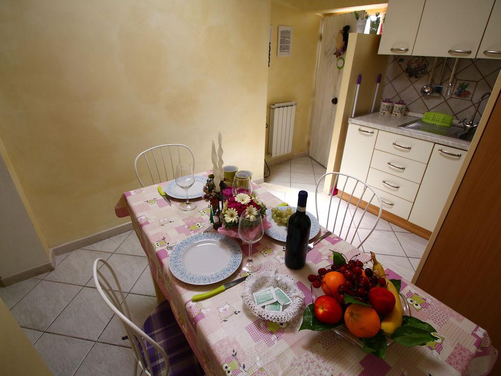 Ferienwohnung Warme Ferienwohnung für 4 Personen im Zentrum von Tivoli (1026626), Tivoli, Rom, Latium, Italien, Bild 13