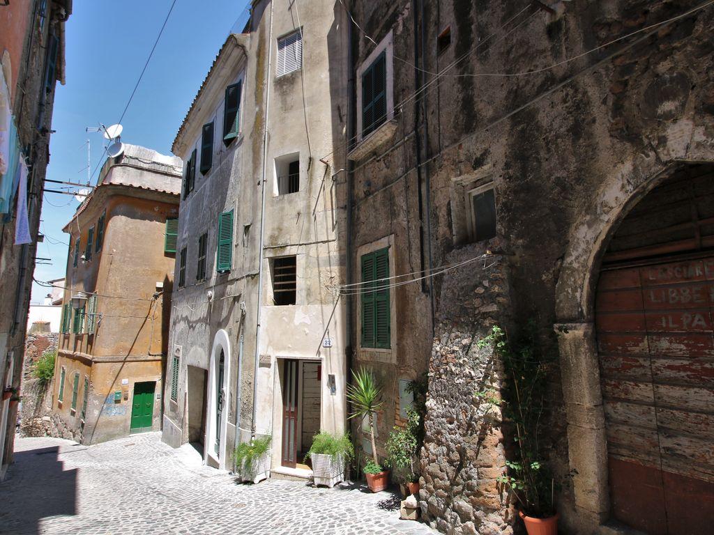 Ferienwohnung Warme Ferienwohnung für 4 Personen im Zentrum von Tivoli (1026626), Tivoli, Rom, Latium, Italien, Bild 6