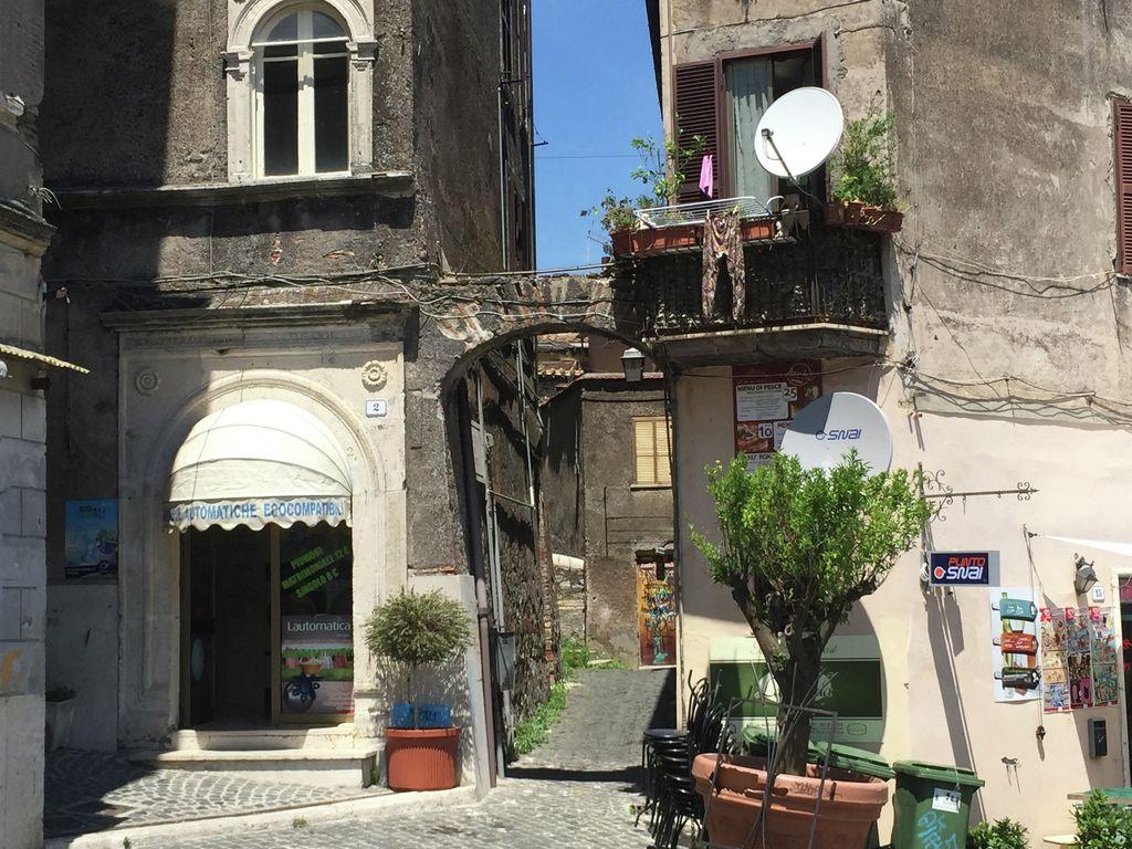 Ferienwohnung Warme Ferienwohnung für 4 Personen im Zentrum von Tivoli (1026626), Tivoli, Rom, Latium, Italien, Bild 27