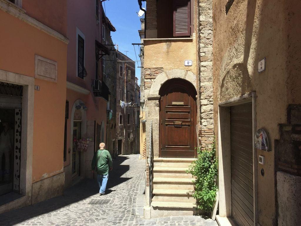 Ferienwohnung Warme Ferienwohnung für 4 Personen im Zentrum von Tivoli (1026626), Tivoli, Rom, Latium, Italien, Bild 20