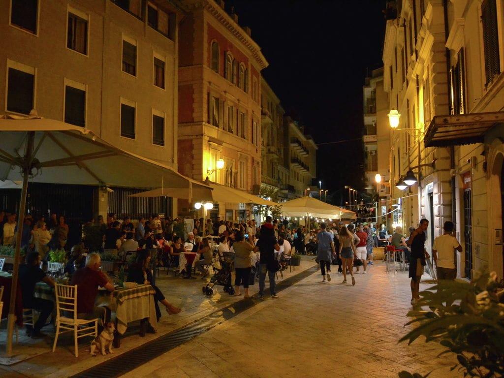Ferienwohnung Warme Ferienwohnung für 4 Personen im Zentrum von Tivoli (1026626), Tivoli, Rom, Latium, Italien, Bild 32