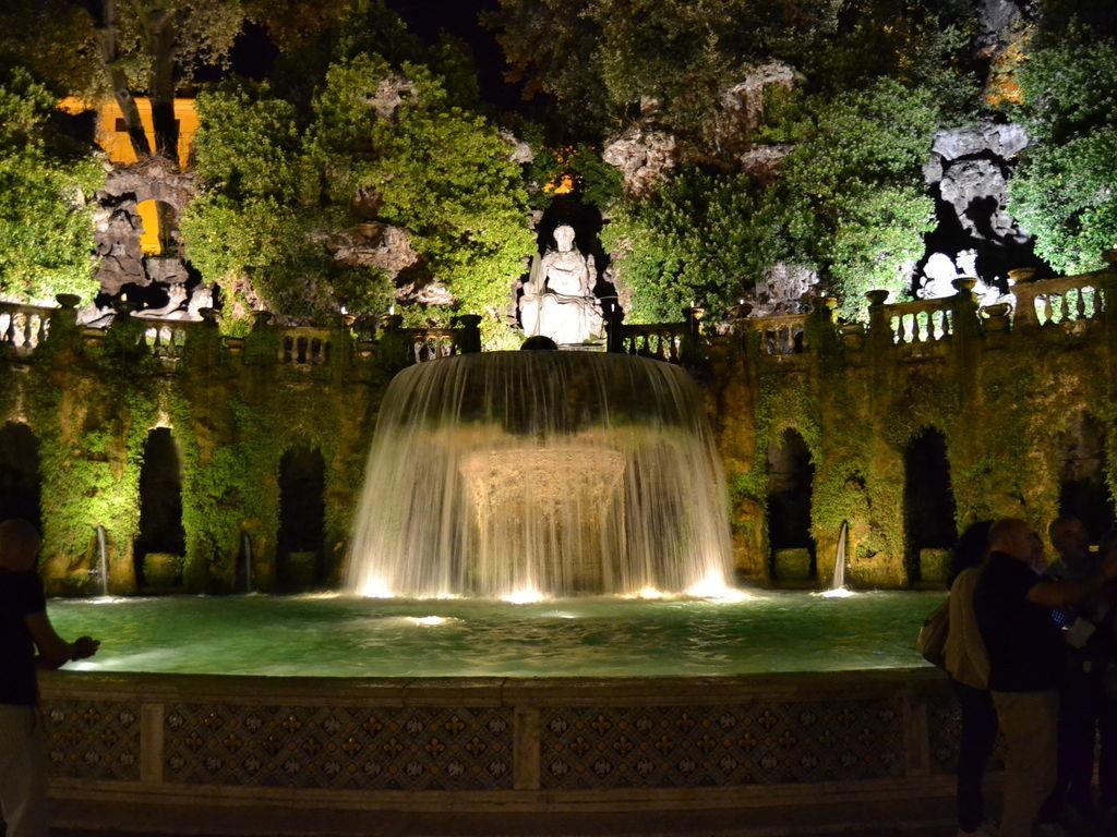 Ferienwohnung Warme Ferienwohnung für 4 Personen im Zentrum von Tivoli (1026626), Tivoli, Rom, Latium, Italien, Bild 34