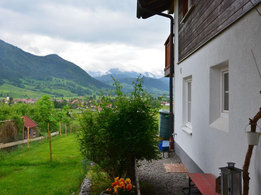 Ferienwohnung Geschmackvolles Ferienhaus in Halblech (D) in Skigebietsnähe (1011065), Halblech, Allgäu (Bayern), Bayern, Deutschland, Bild 17
