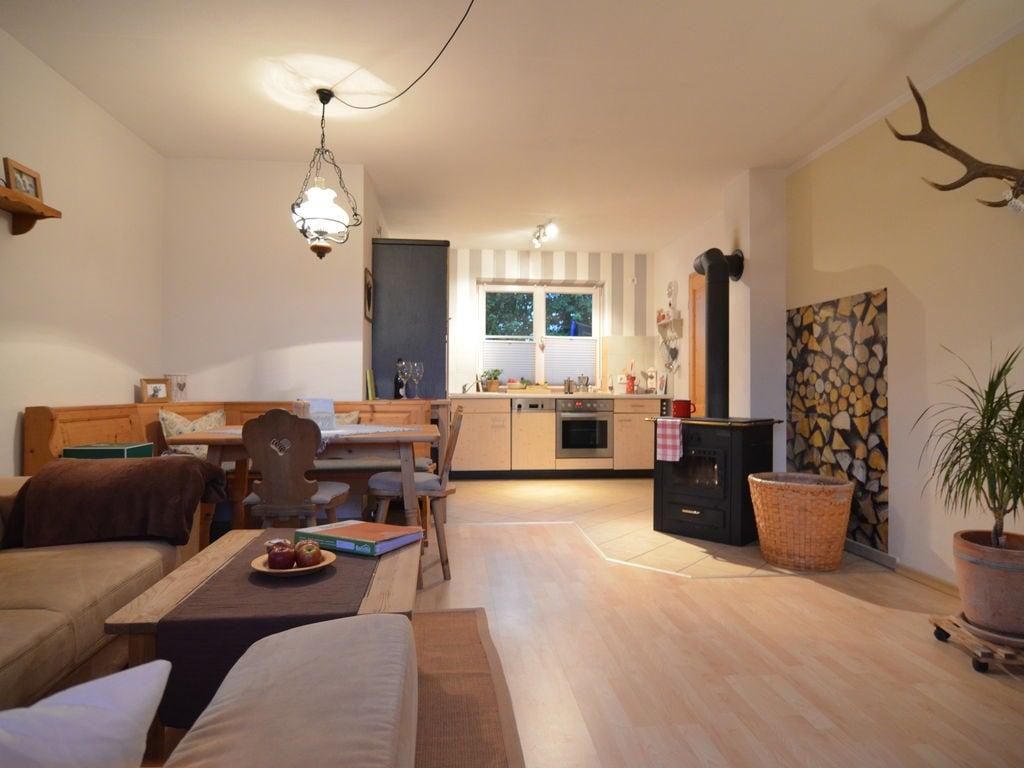 Ferienwohnung Geschmackvolles Ferienhaus in Halblech (D) in Skigebietsnähe (1011065), Halblech, Allgäu (Bayern), Bayern, Deutschland, Bild 2