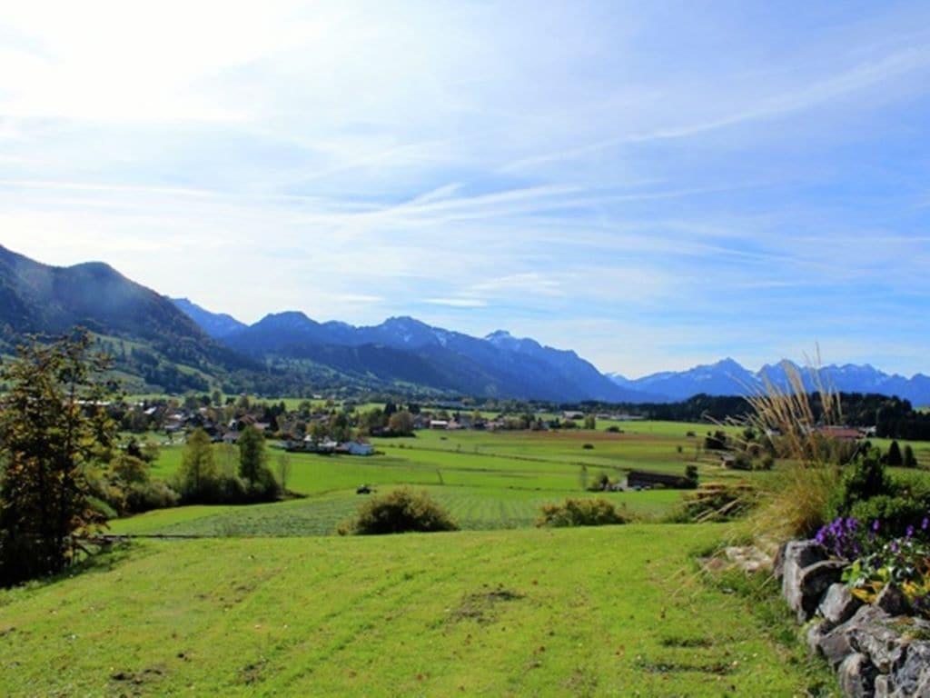 Ferienwohnung Geschmackvolles Ferienhaus in Halblech (D) in Skigebietsnähe (1011065), Halblech, Allgäu (Bayern), Bayern, Deutschland, Bild 21